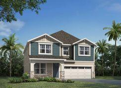 Canon - Tohoqua: Kissimmee, Florida - Mattamy Homes