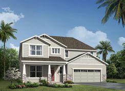 Graham - Tohoqua: Kissimmee, Florida - Mattamy Homes