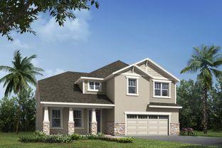 Kensington - Tohoqua: Kissimmee, Florida - Mattamy Homes