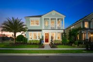 Meridian Parks by Mattamy Homes in Orlando Florida