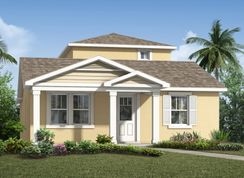 Bristol - Meridian Parks: Orlando, Florida - Mattamy Homes