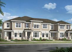 Devonshire II - Meridian Parks: Orlando, Florida - Mattamy Homes