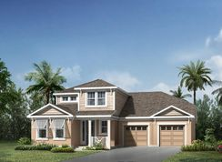 Watermark - Meridian Parks: Orlando, Florida - Mattamy Homes