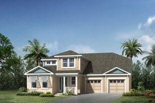 Watermark II - Meridian Parks: Orlando, Florida - Mattamy Homes