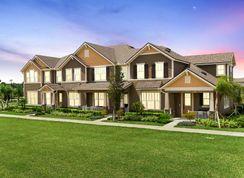 Anabel III - Randal Walk: Orlando, Florida - Mattamy Homes