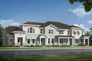 Francesca III - Randal Walk: Orlando, Florida - Mattamy Homes