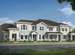 Marabel III - Randal Walk: Orlando, Florida - Mattamy Homes