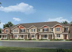 Amber - Legado: Windermere, Florida - Mattamy Homes