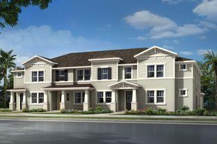 Glencoe - Hawksmoor: Winter Garden, Florida - Mattamy Homes