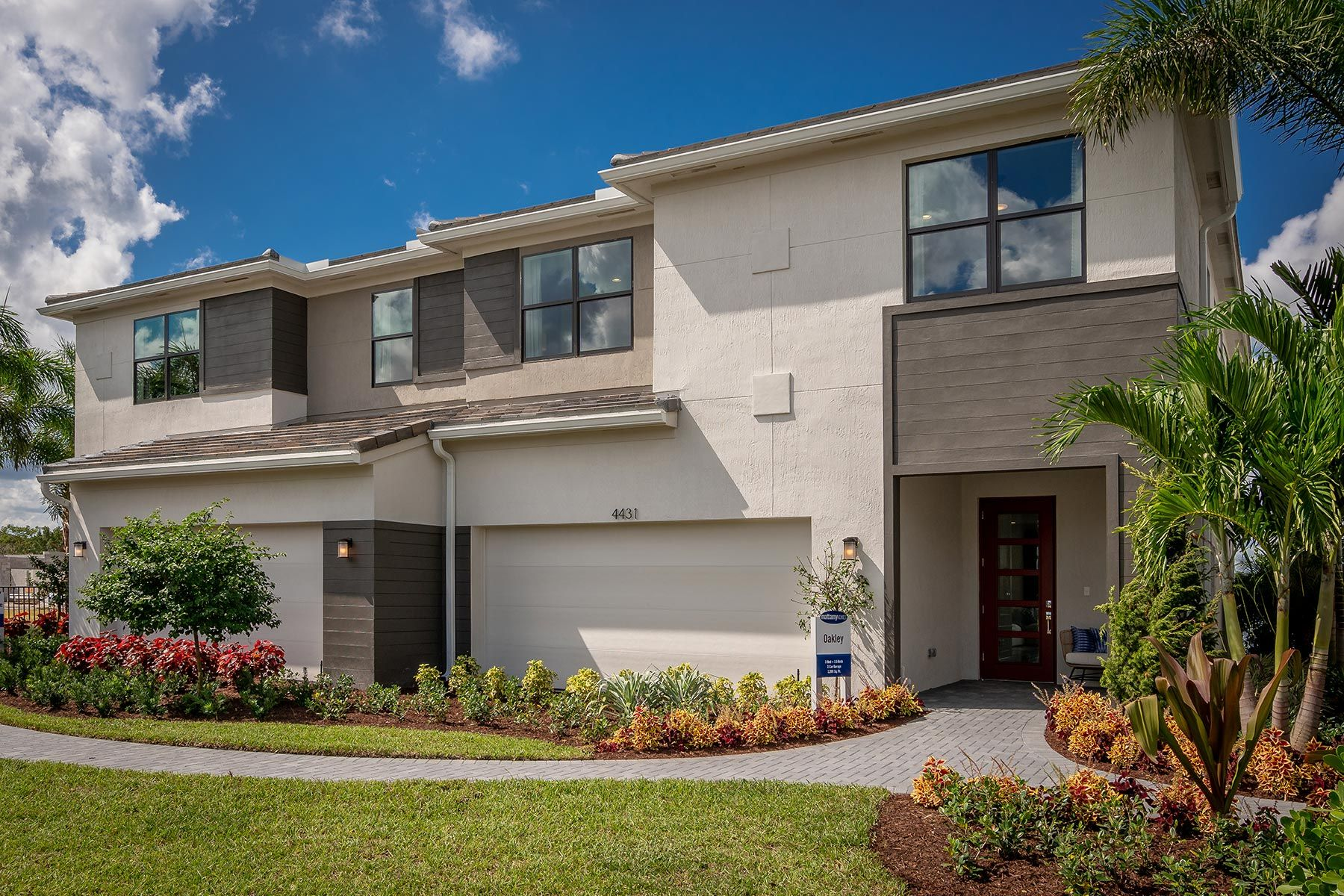 'Saddlewood' by Mattamy Homes - Palm Beach in Palm Beach County