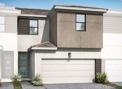 Ashton - Saddlewood: Lake Worth, Florida - Mattamy Homes