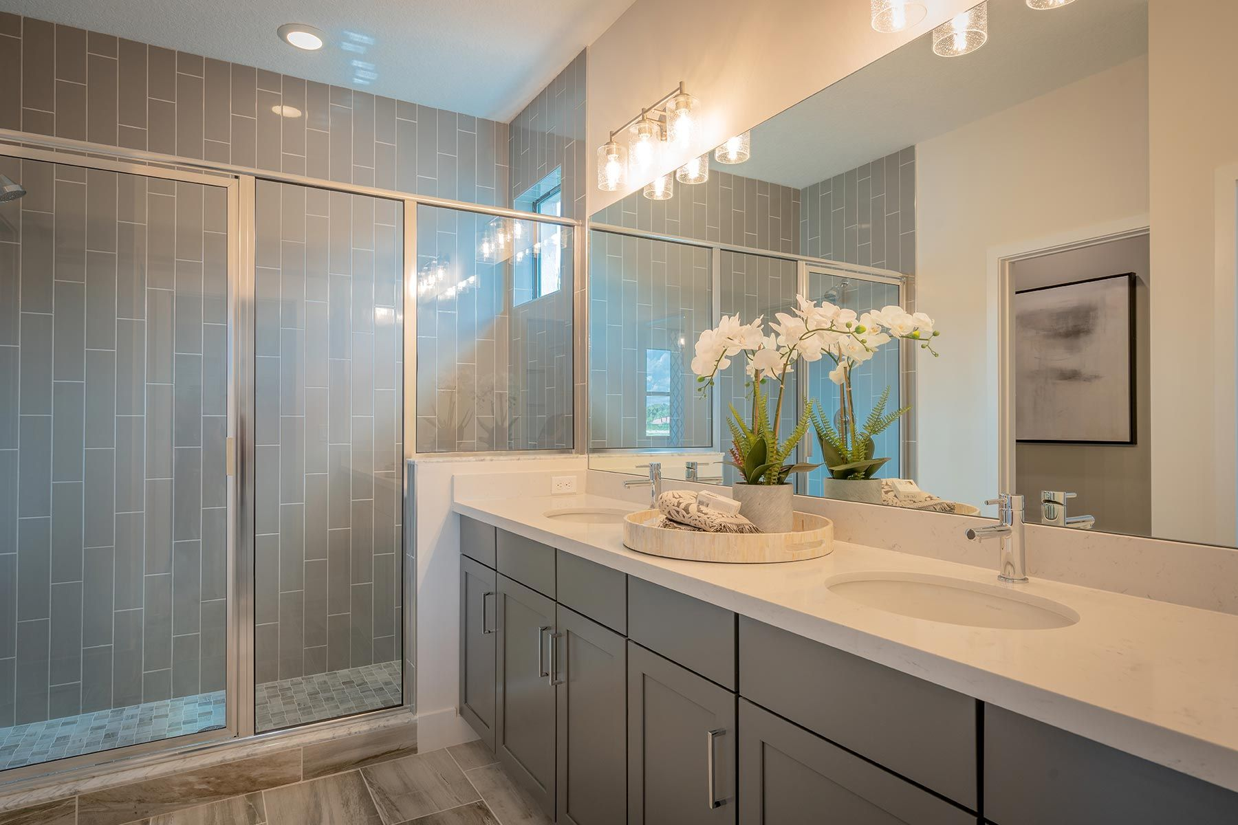 Bathroom featured in the Ellery By Mattamy Homes in Palm Beach County, FL