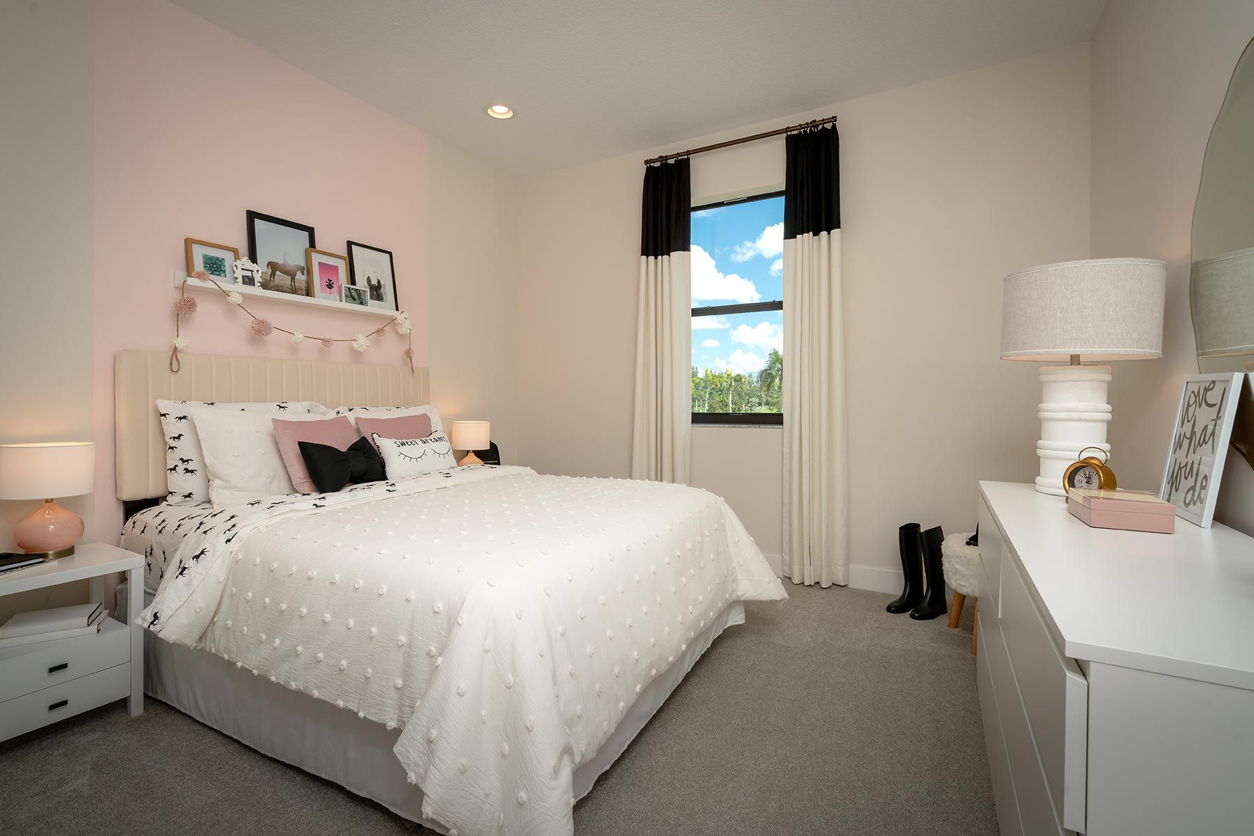 Bedroom featured in the Ellery By Mattamy Homes in Palm Beach County, FL