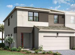 Oakley - Saddlewood: Lake Worth, Florida - Mattamy Homes