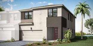 Sunbrooke - Saddlewood: Lake Worth, Florida - Mattamy Homes