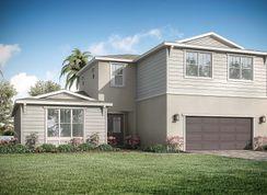 Rowan - Tradition - Manderlie: Port Saint Lucie, Florida - Mattamy Homes