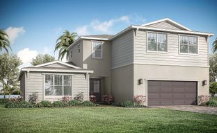 Tradition - Manderlie by Mattamy Homes in Martin-St. Lucie-Okeechobee Counties Florida