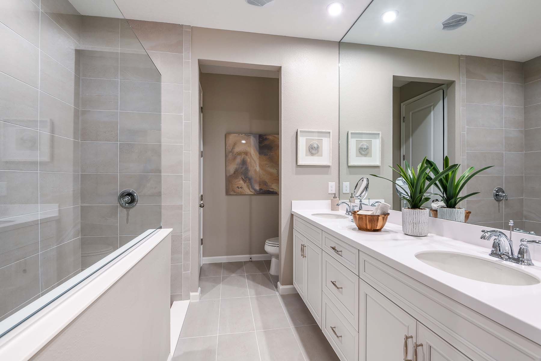 Bathroom featured in the Driftwood II End By Mattamy Homes in Sarasota-Bradenton, FL