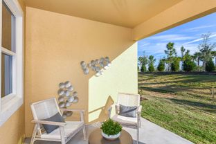 Driftwood II End - Harmony at Lakewood Ranch: Lakewood Ranch, Florida - Mattamy Homes