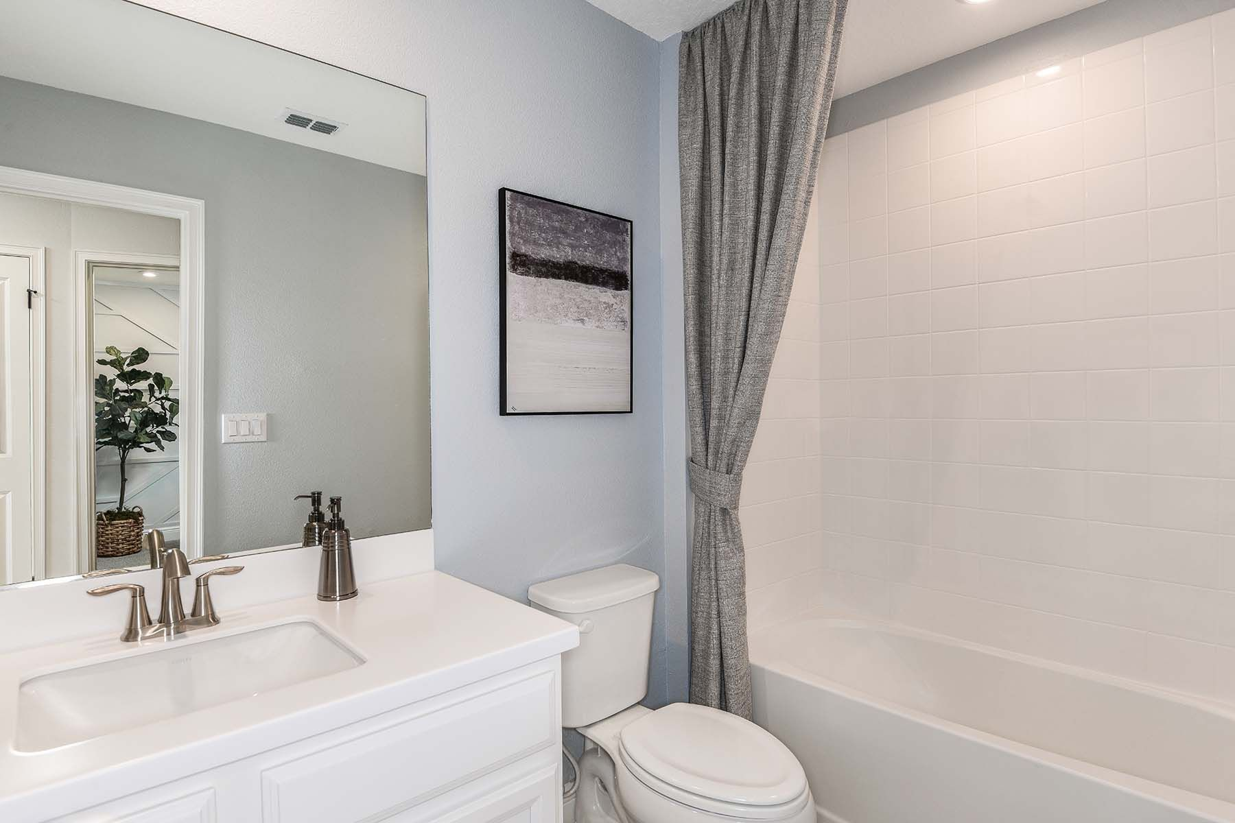 Bathroom featured in the Marina II By Mattamy Homes in Sarasota-Bradenton, FL