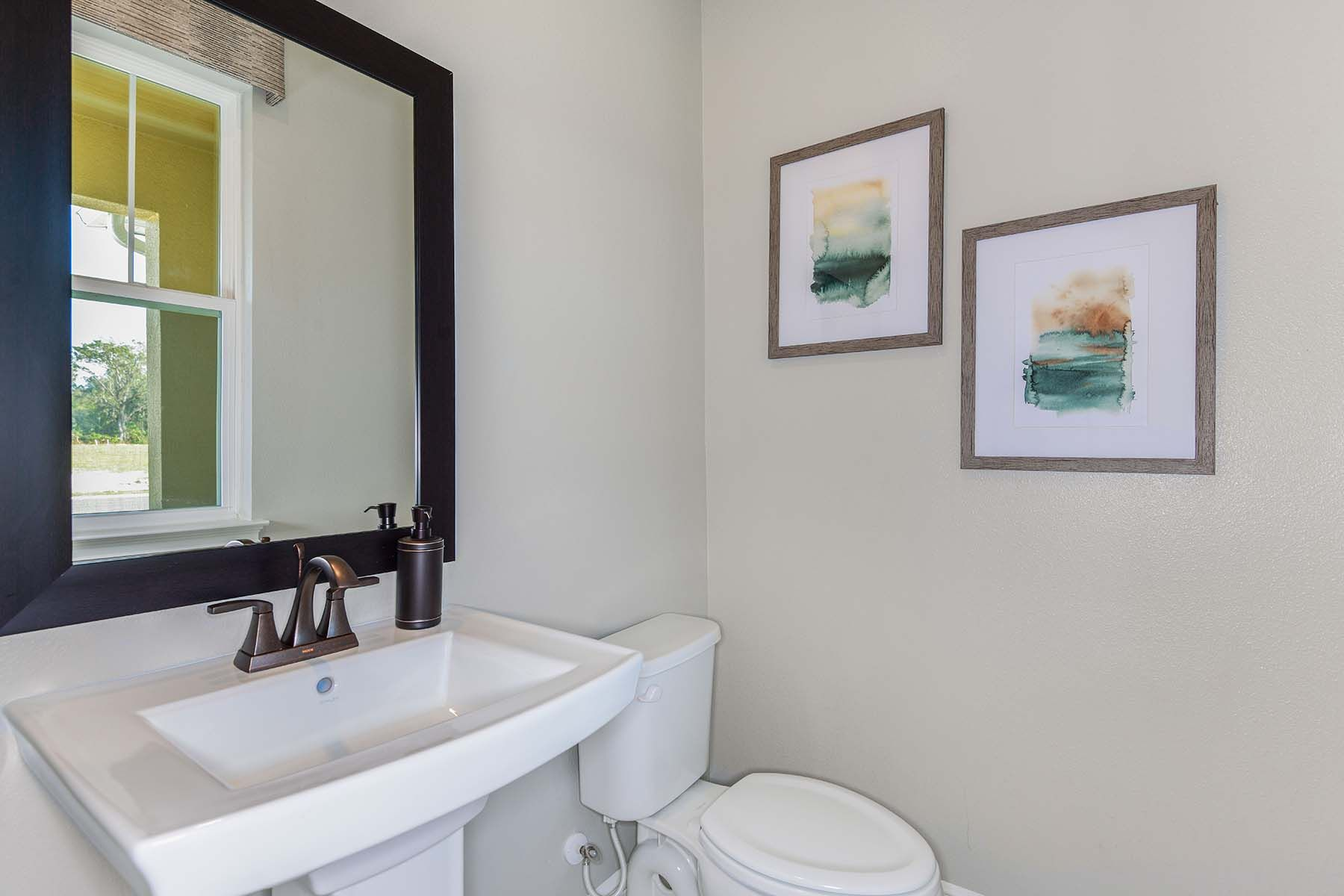 Bathroom featured in the Sandbar By Mattamy Homes in Sarasota-Bradenton, FL