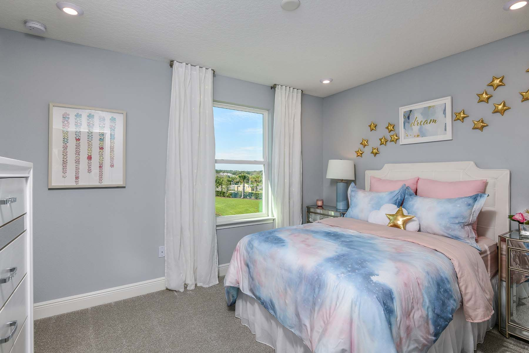 Bedroom featured in the Seaside II End By Mattamy Homes in Sarasota-Bradenton, FL