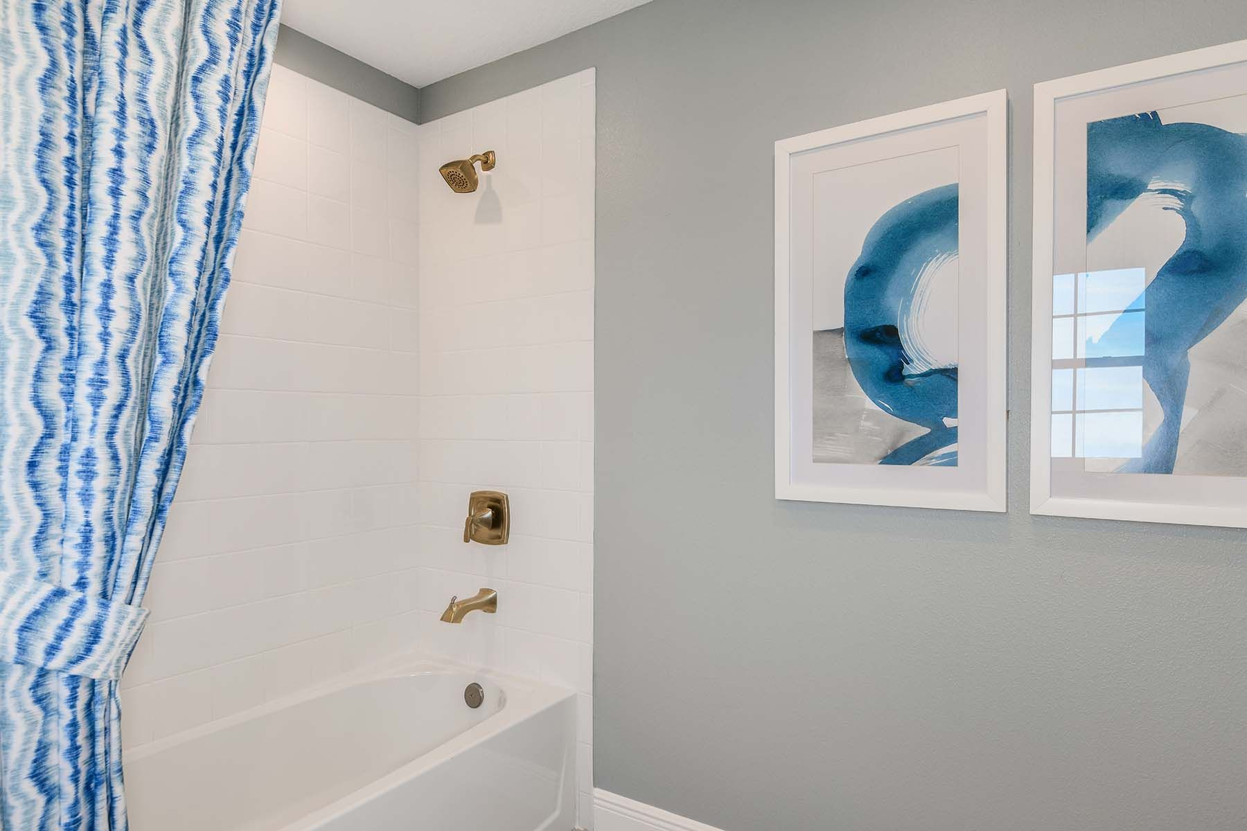 Bathroom featured in the Seaside II End By Mattamy Homes in Sarasota-Bradenton, FL
