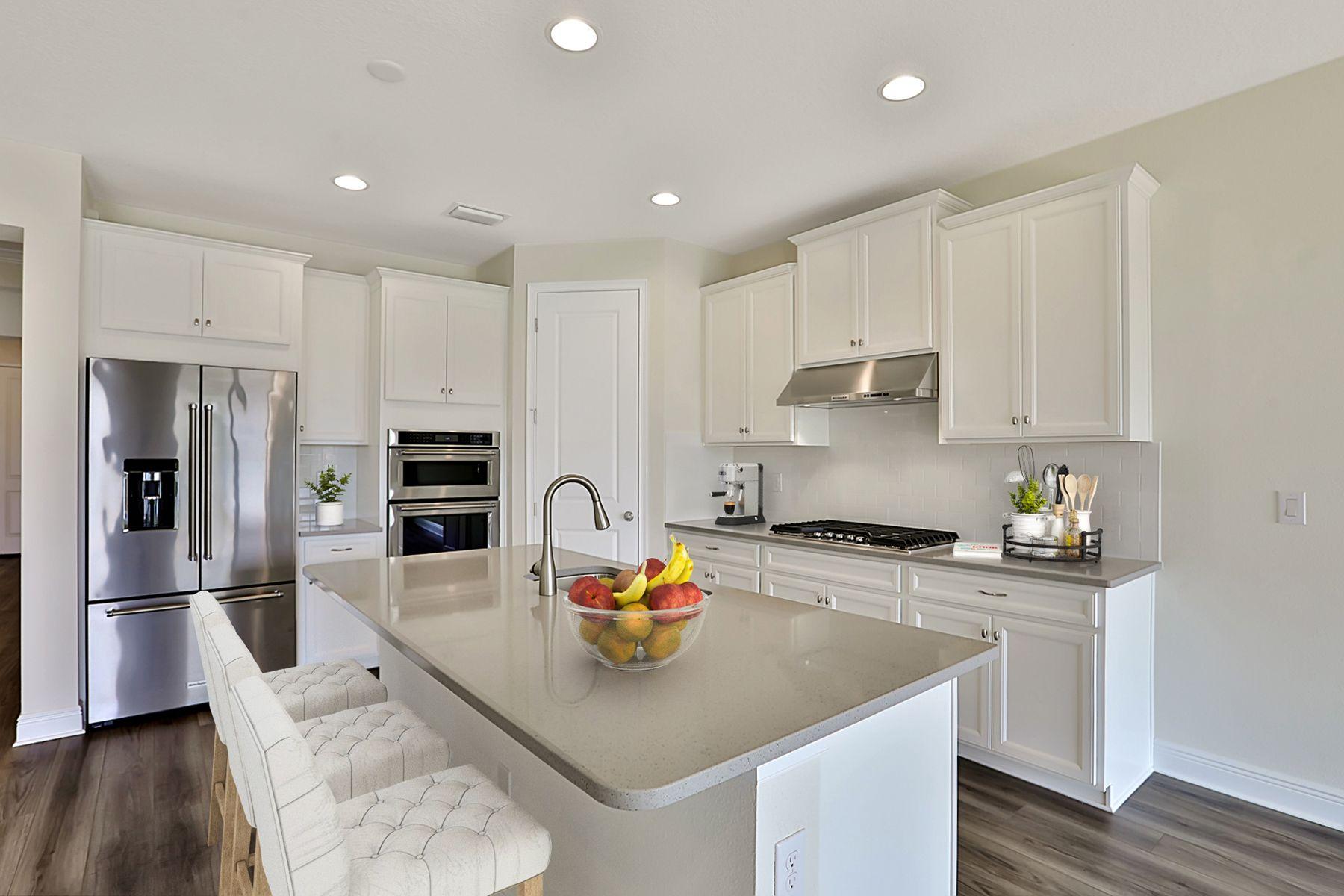 Kitchen featured in the Aurora By Mattamy Homes in Sarasota-Bradenton, FL