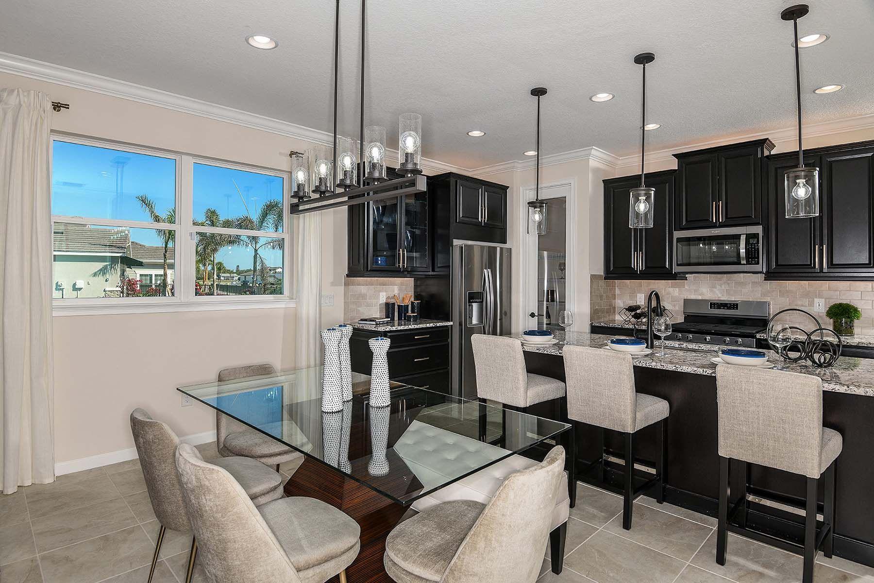 Kitchen featured in the Bayport By Mattamy Homes in Sarasota-Bradenton, FL