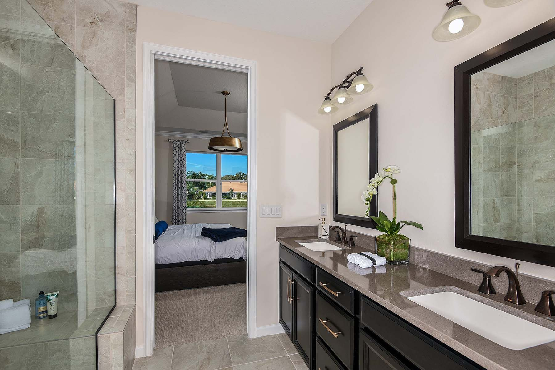 Bathroom featured in the Bayport By Mattamy Homes in Sarasota-Bradenton, FL