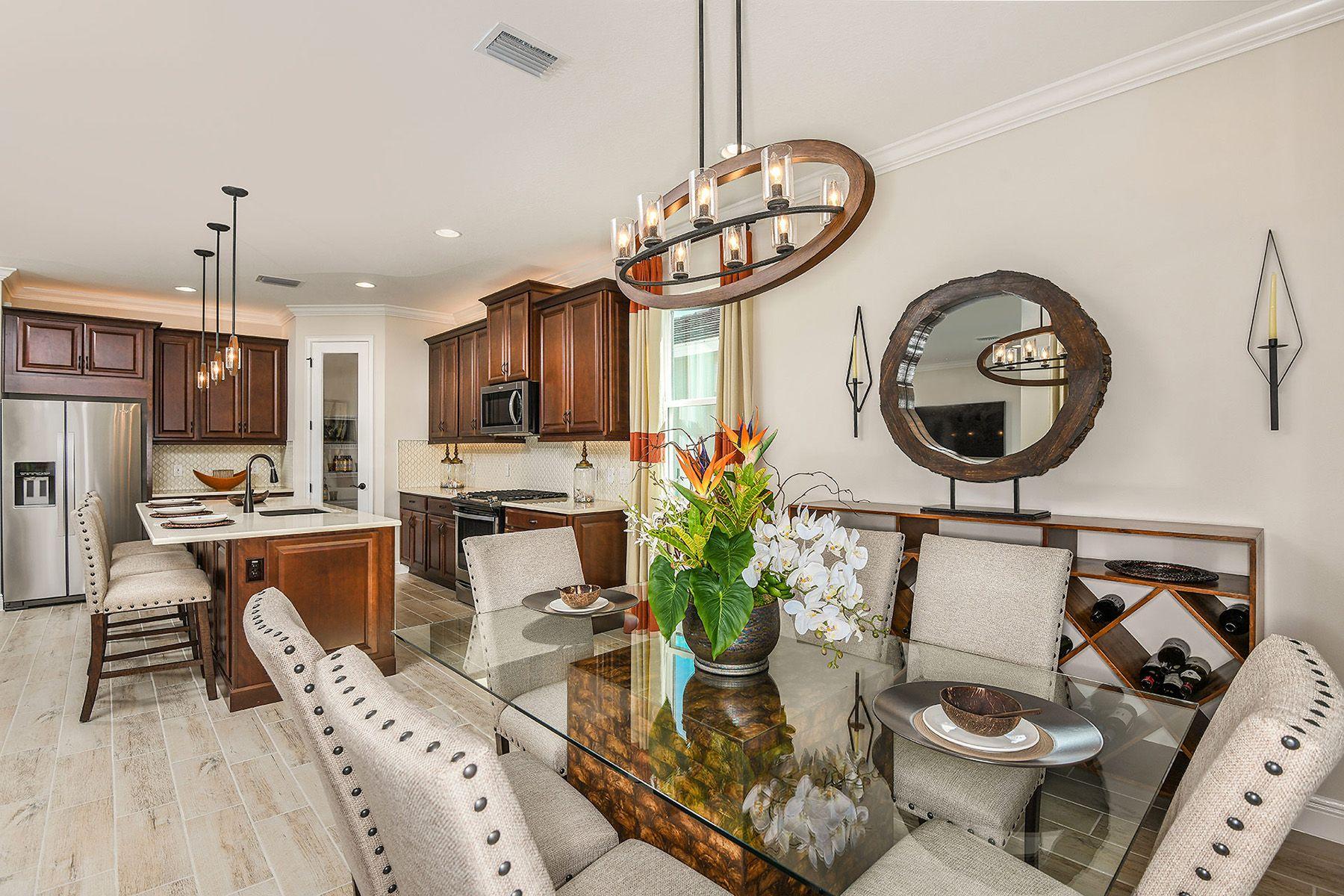 Kitchen featured in the Dawn By Mattamy Homes in Sarasota-Bradenton, FL
