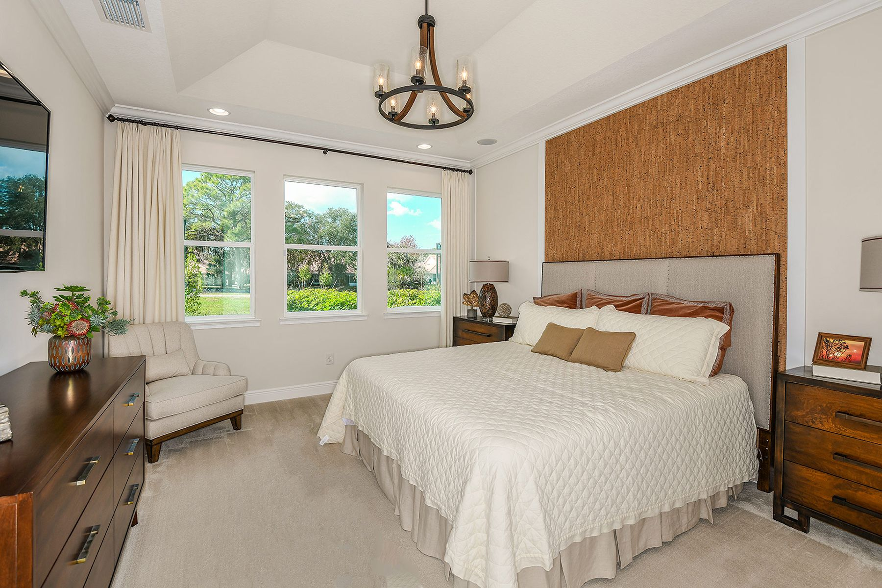 Bedroom featured in the Dawn By Mattamy Homes in Sarasota-Bradenton, FL