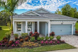 Dayspring - Sunrise Preserve at Palmer Ranch: Sarasota, Florida - Mattamy Homes