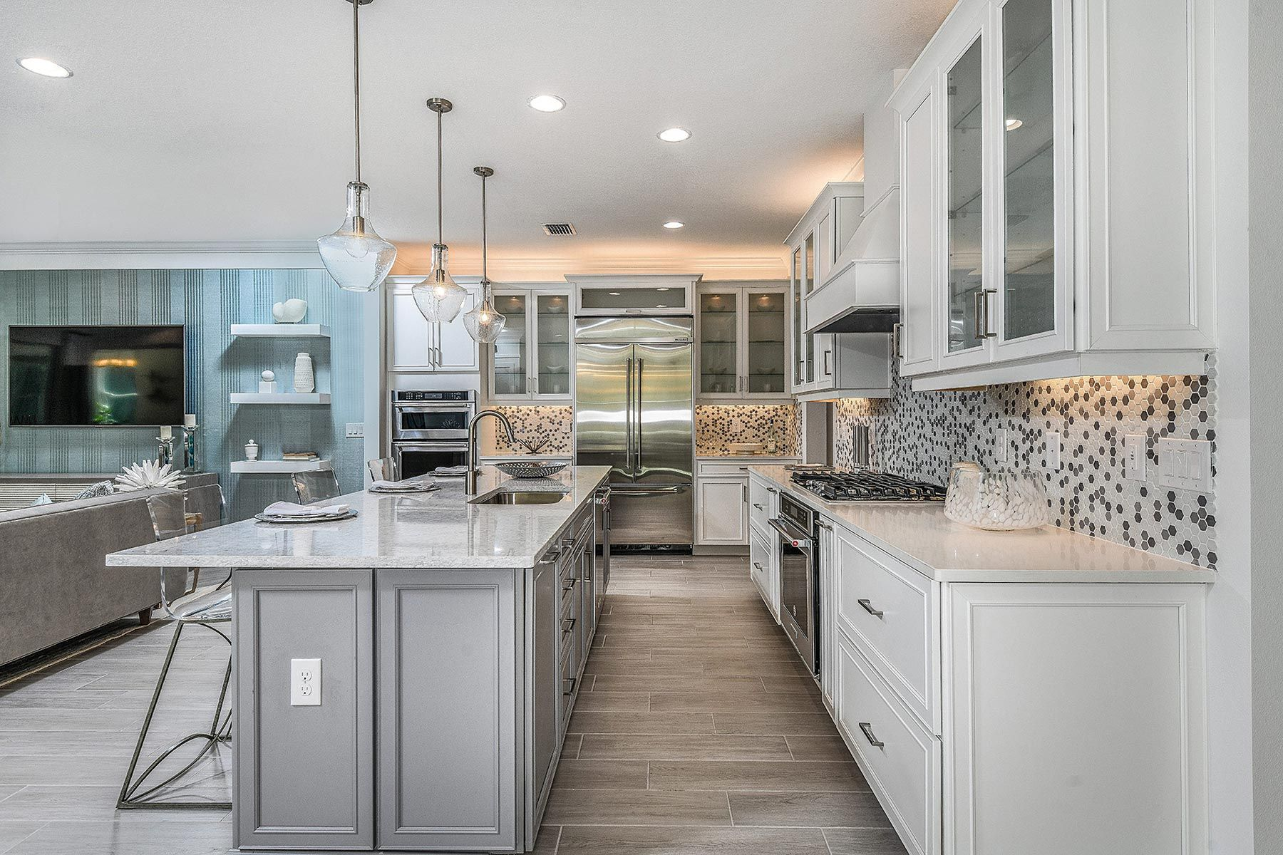 Kitchen featured in the Jubilee II By Mattamy Homes in Sarasota-Bradenton, FL