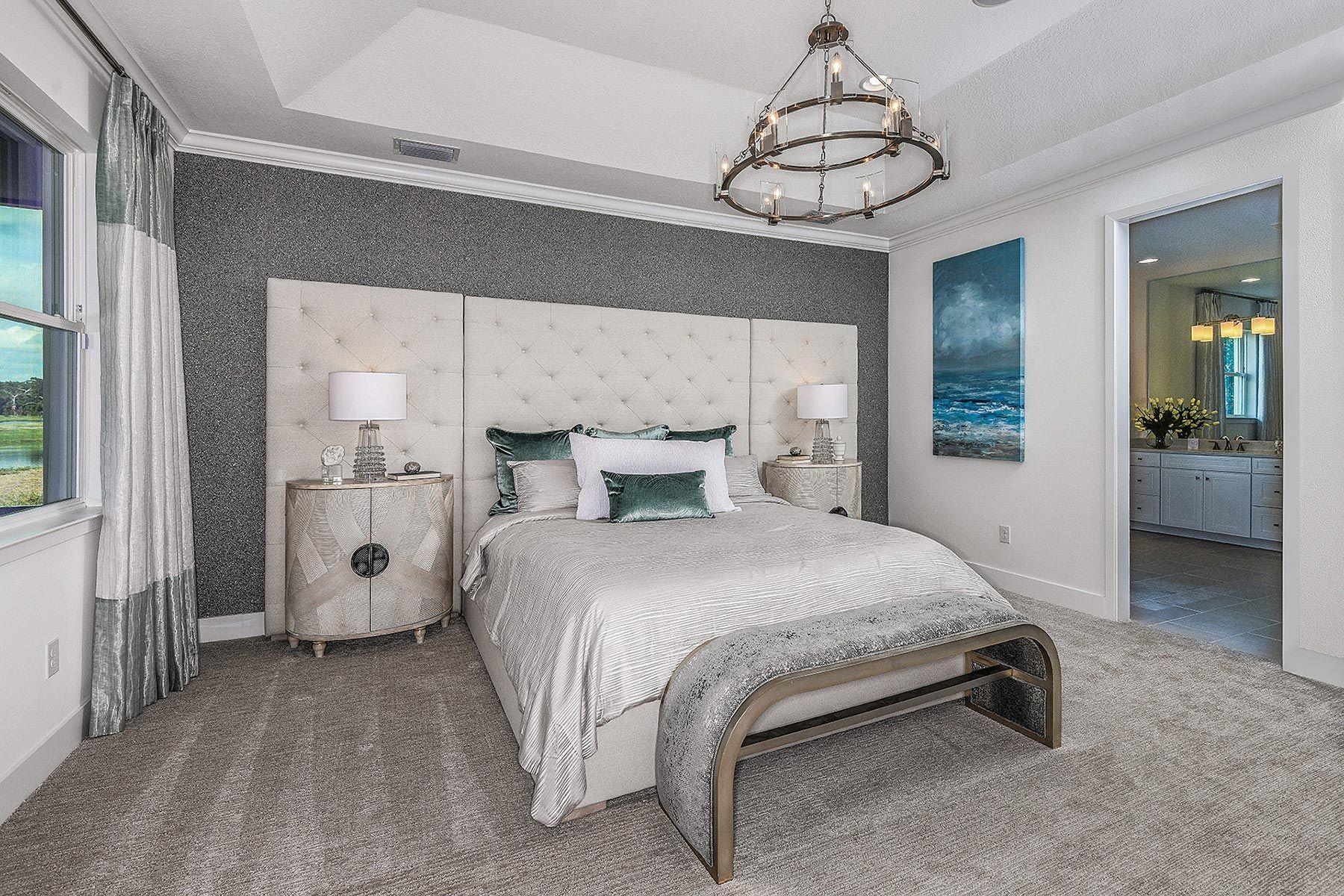 Bedroom featured in the Jubilee II By Mattamy Homes in Sarasota-Bradenton, FL