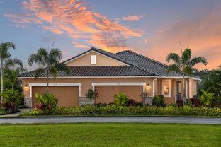 Largo - Sunrise Preserve at Palmer Ranch: Sarasota, Florida - Mattamy Homes