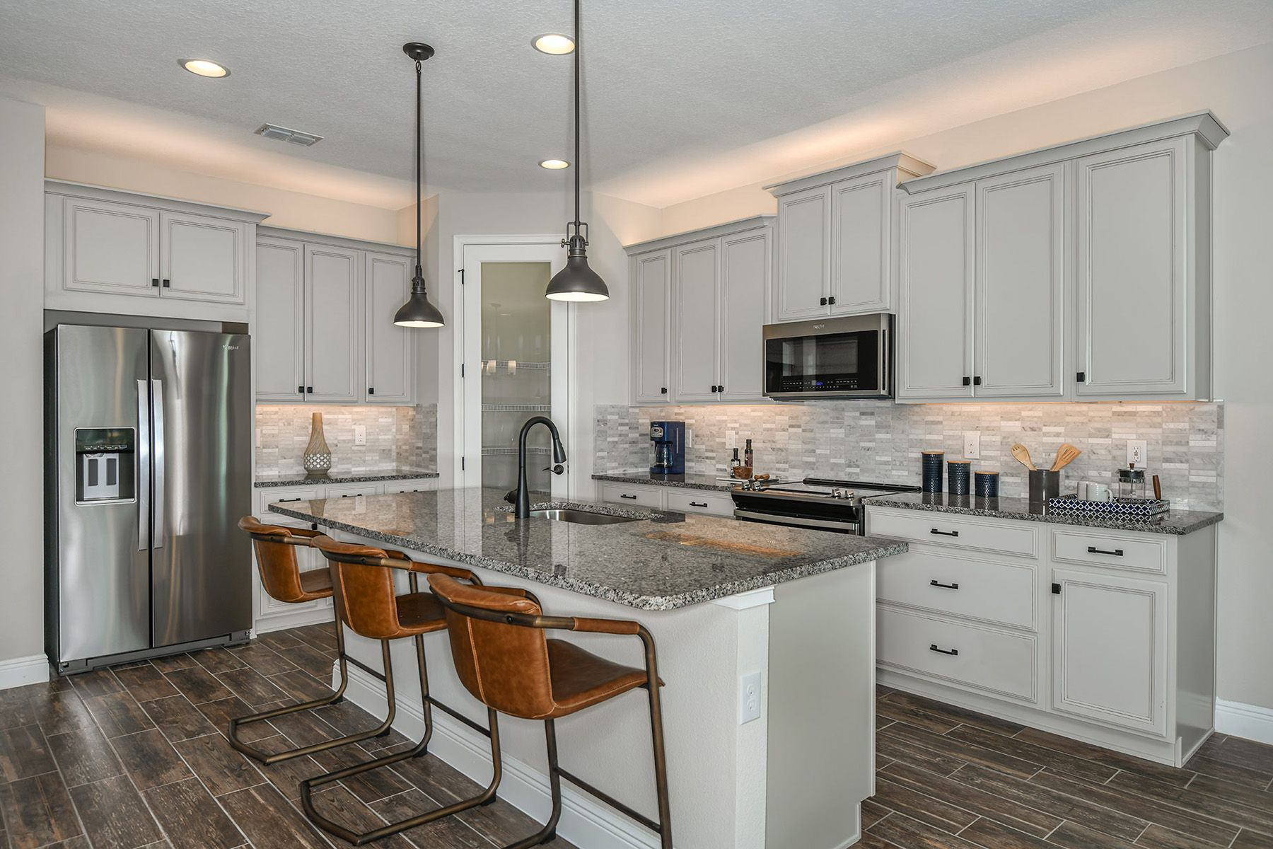 Kitchen featured in the Morningside By Mattamy Homes in Sarasota-Bradenton, FL