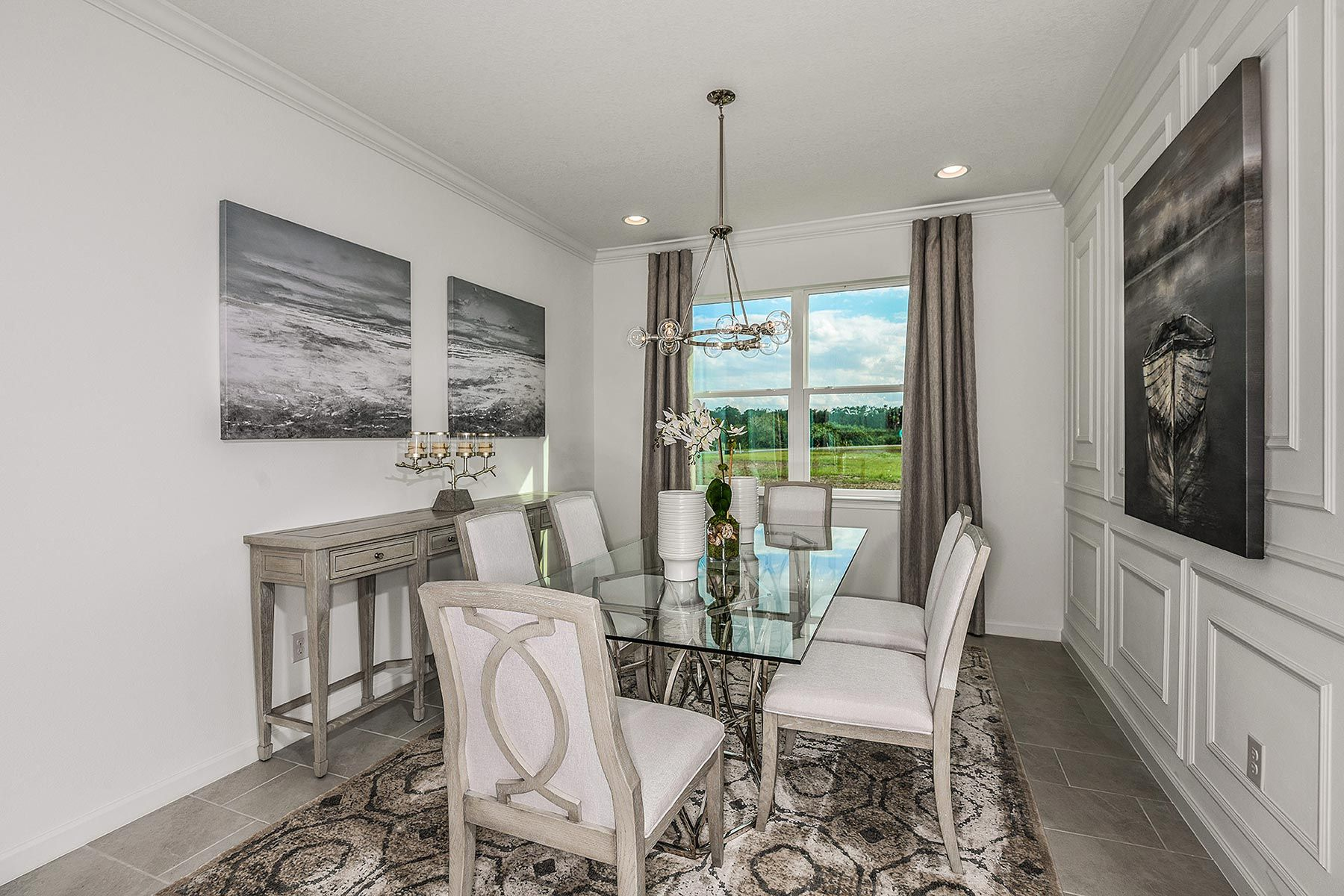 Kitchen featured in the Seascape By Mattamy Homes in Sarasota-Bradenton, FL