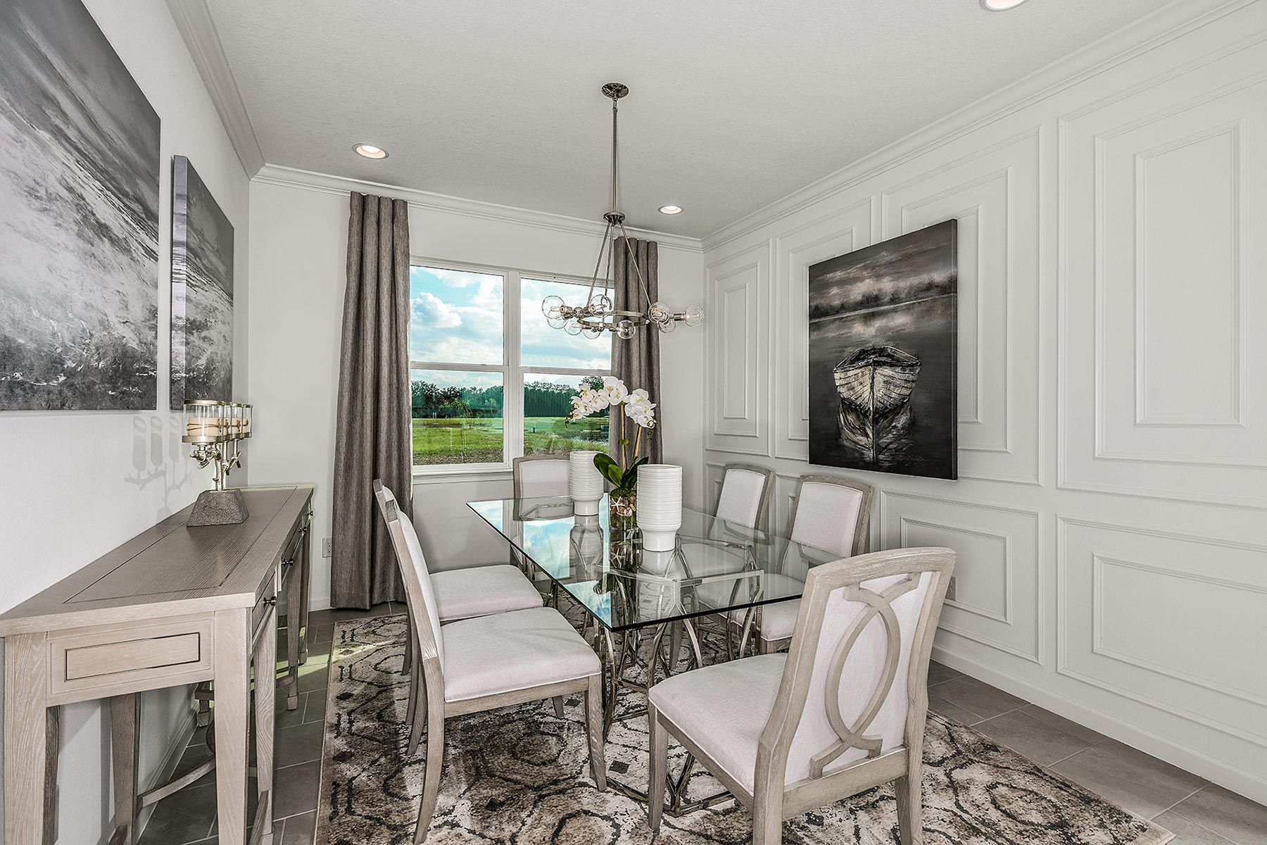 Living Area featured in the Seascape By Mattamy Homes in Sarasota-Bradenton, FL