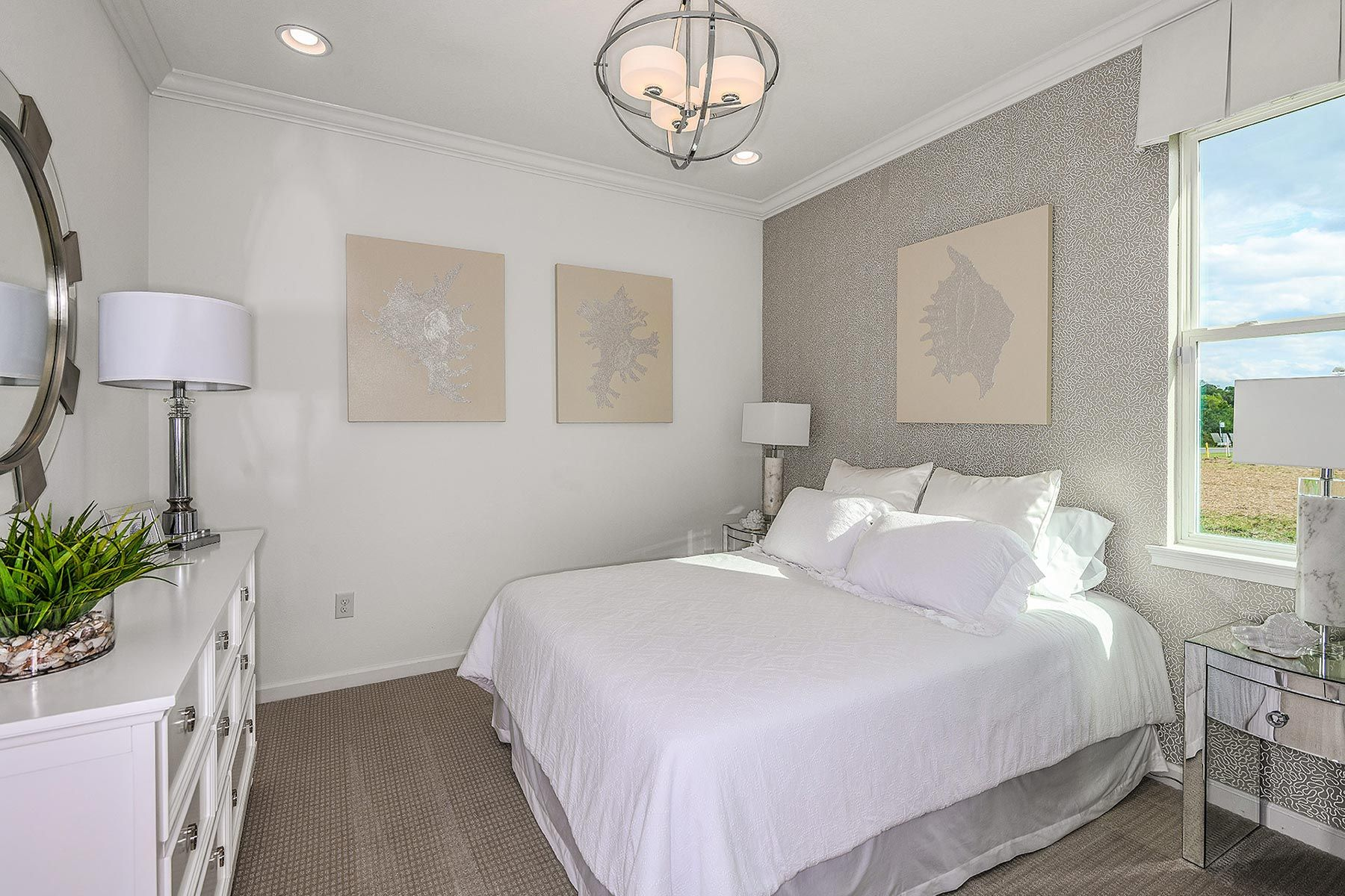 Bedroom featured in the Seascape By Mattamy Homes in Sarasota-Bradenton, FL
