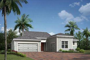Serenity - Sunrise Preserve at Palmer Ranch: Sarasota, Florida - Mattamy Homes