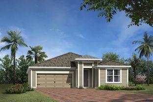 Sunbeam - Sunrise Preserve at Palmer Ranch: Sarasota, Florida - Mattamy Homes