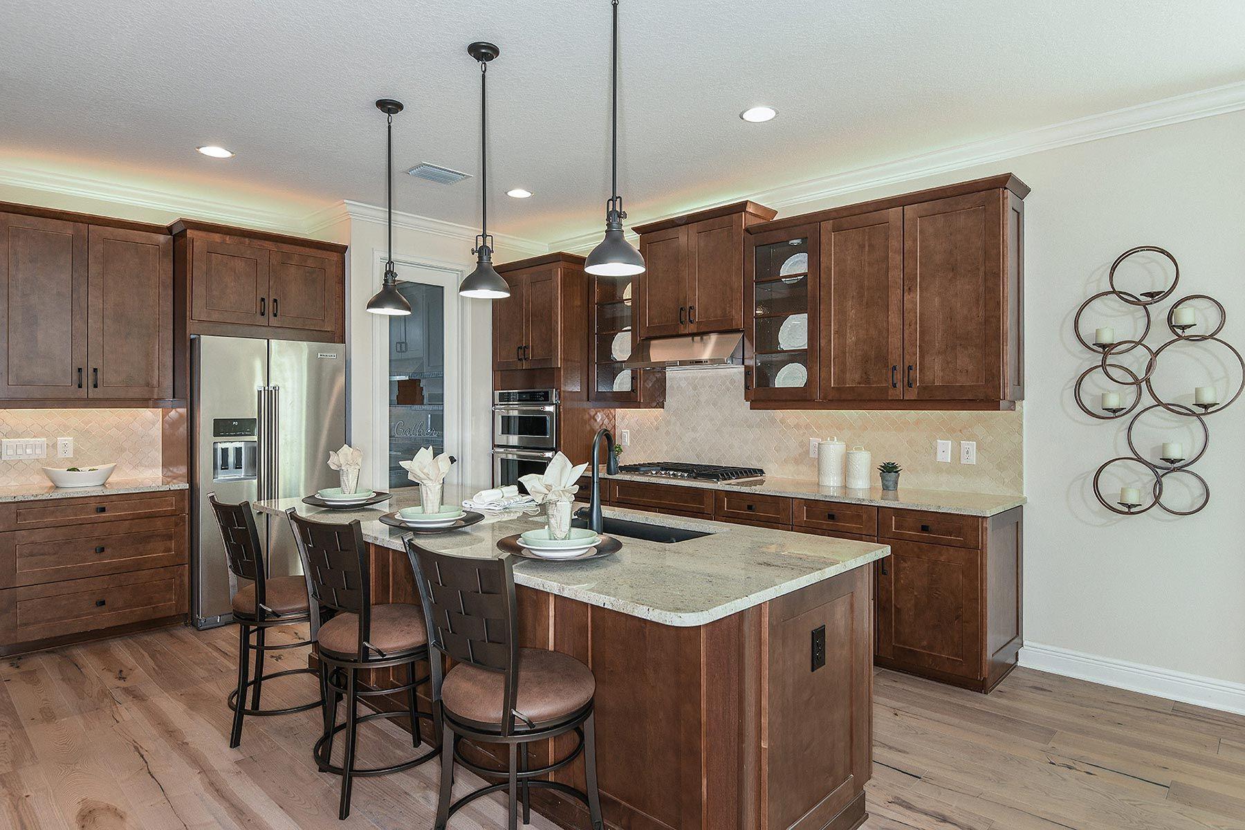 Kitchen featured in the Sunlit By Mattamy Homes in Sarasota-Bradenton, FL