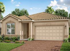 Antigua II - Wellen Park - Renaissance: Venice, Florida - Mattamy Homes