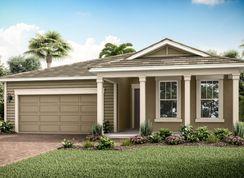 Aurora II - Wellen Park - Renaissance: Venice, Florida - Mattamy Homes