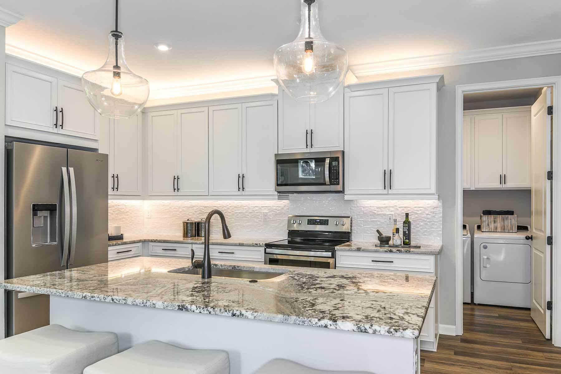Kitchen featured in the Largo By Mattamy Homes in Sarasota-Bradenton, FL