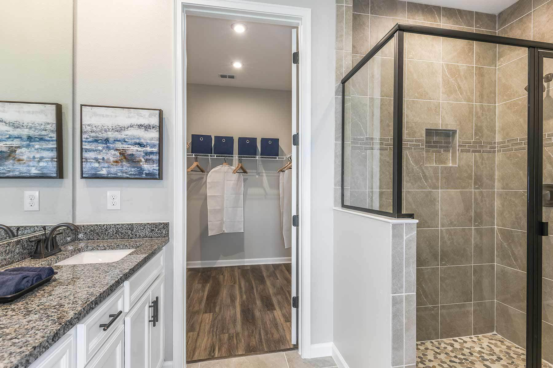 Bathroom featured in the Largo By Mattamy Homes in Sarasota-Bradenton, FL