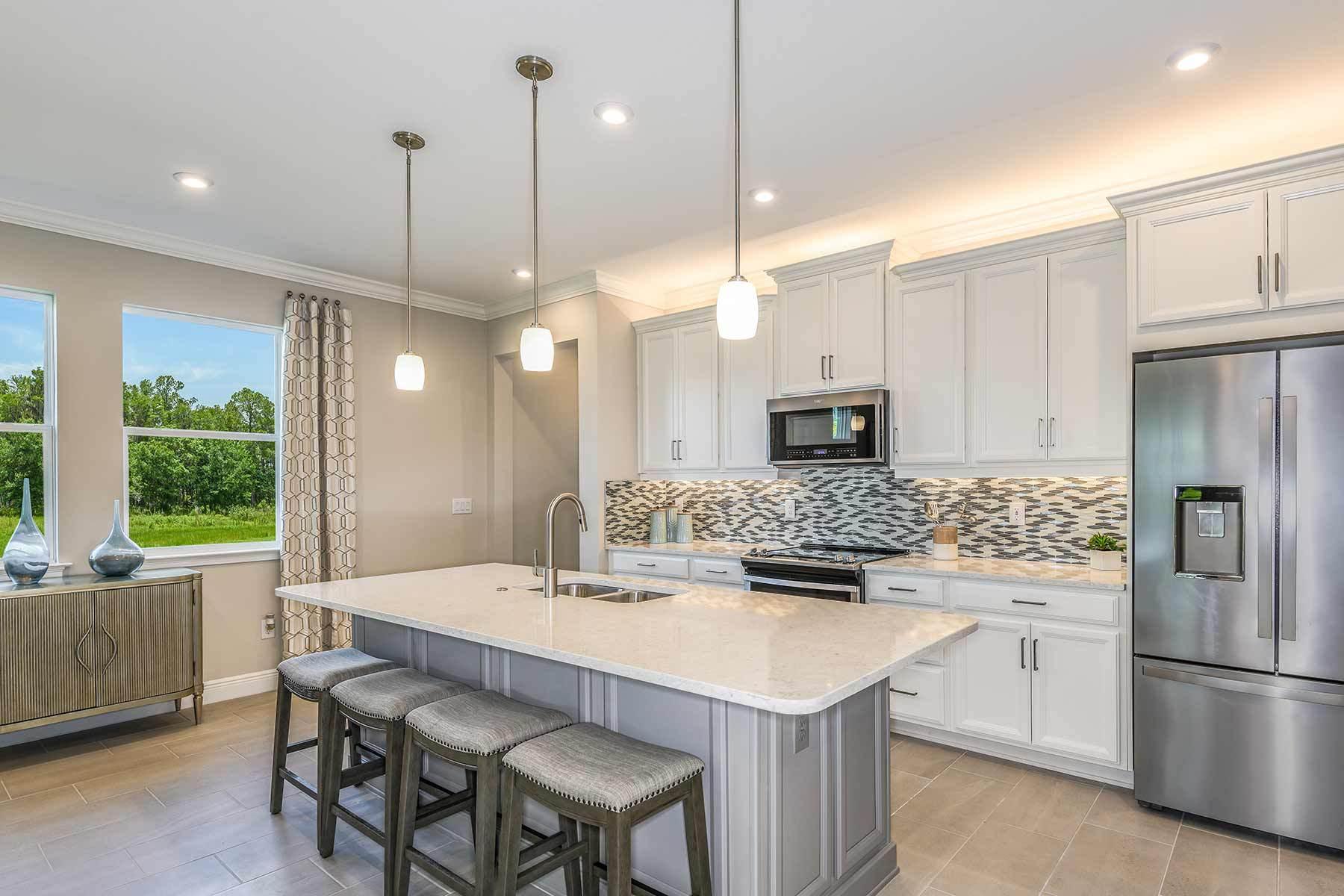 Kitchen featured in the Oceana By Mattamy Homes in Sarasota-Bradenton, FL