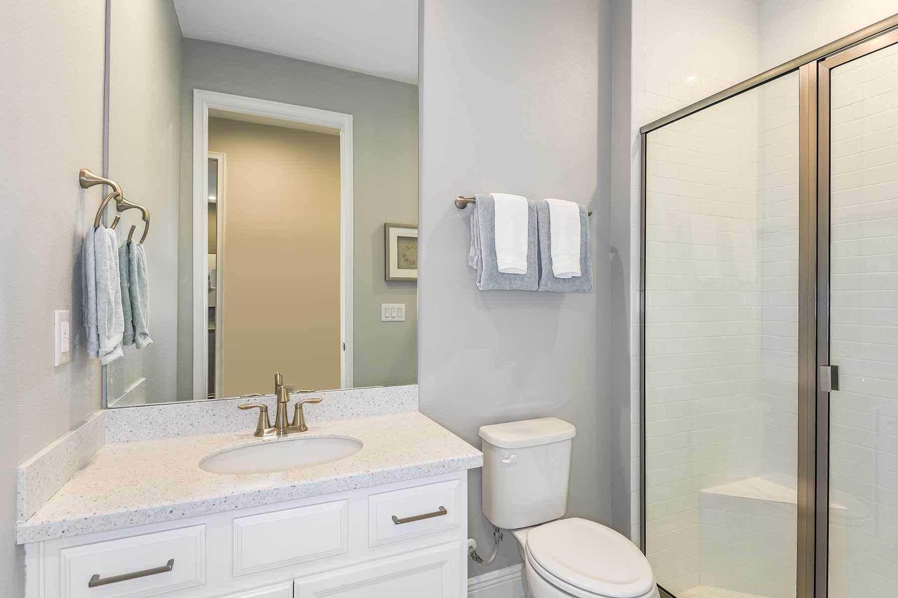 Bathroom featured in the Oceana By Mattamy Homes in Sarasota-Bradenton, FL