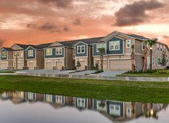 Venice - Avea Pointe: Lutz, Florida - Mattamy Homes